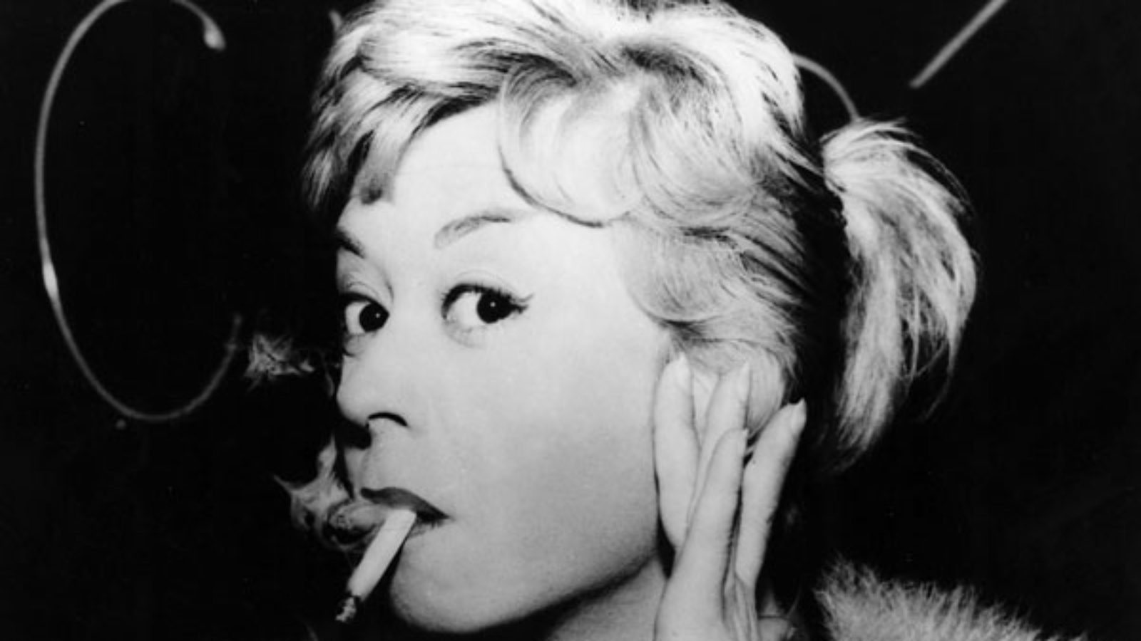 Le notti di Cabiria (Nights of Cabiria)
