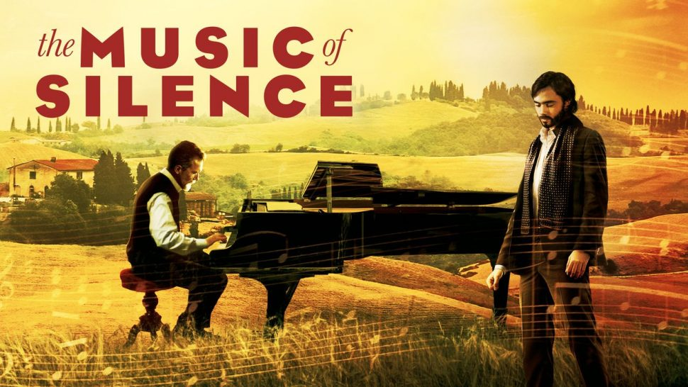 La musica del silenzio (The Music of Silence)