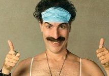 Borat 2 1