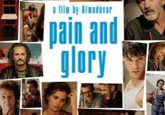 Pain and glory 4