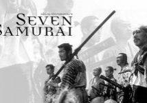Seven Samurai 4