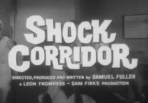 Shock Corridor 5