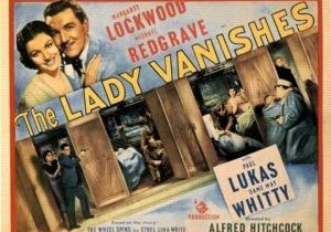 The Lady Vanishes 4